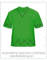 no sew costume for kids peter pan peter pan costumes peter