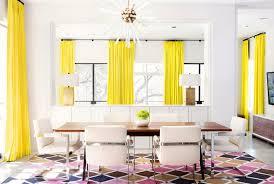 yellow curtains desire to inspire desiretoinspire net