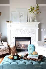 Fireplace Mantel Decor Ideas by 12 Best Fireplace Mantel Decor Ideas Images On Pinterest Mantle