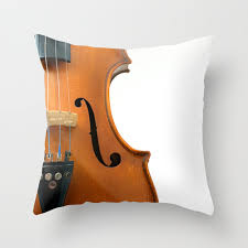 Guitar Home Decor Musical Instruments Pillow Cover Fine Art Photography Print