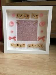 Baby Shower Picture Frames New Baby Frame Scan Photo Frame Scan Picture Frame It U0027s A