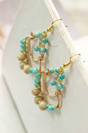 chandeliers earrings chandelier earrings fashion beads and accessories