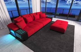big sectional sofa bed bellagio led lights and big stool colour