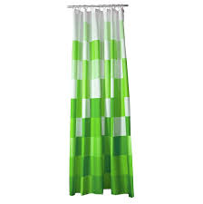 bright green curtains in ikea catalogue 2010 home design ideas