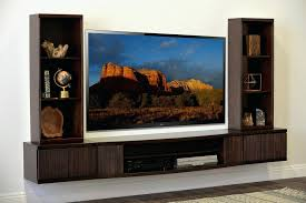tv stand 33 wall mounted tv stands for flat screens wondrous