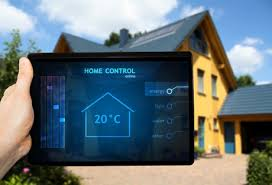 Smart Home Technology Home Technology Solutions Planning Cedia