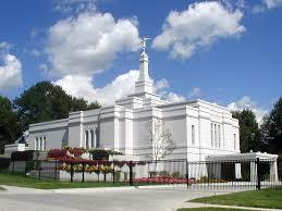 Lds Temples Map Winter Quarters Nebraska Lds Mormon Temple Driving Directions