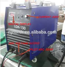 used plasma cutting table plasma cutting table for sale used for lgk130 inverter dc water