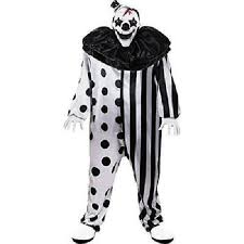 killer clown costume kangaroo s costumes killer clown costume