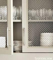 Chicken Wire Cabinet Doors Metal Cabinet Inserts Chicken Wire Cabinet Door Inserts Home
