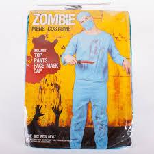 bloody doctor halloween costume men u0027s halloween costumes u2013 yorkshire trading company