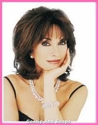 how to cut your own hair like suzanne somers hairstyle for women over 50 of course susan lucci would be