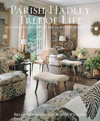 New Home Interior Design Books by Inside A Legendary Interior Design Firm Albert Hadley Hadley Fc