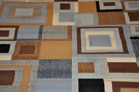 Brown And Blue Home Decor Light Blue And Brown Area Rugs Creative Rugs Decoration