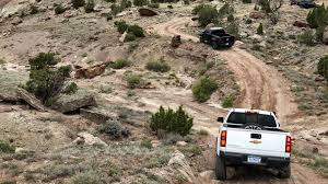 2017 chevrolet colorado zr2 first drive review