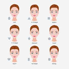 hairstyles for diamond shaped face short hairstyles fresh short hairstyles for diamond shaped faces