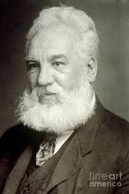 facts about alexander graham bell s telephone alexander graham bell photograph by photo researchers