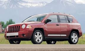 jeep compass 2009 review 2007 jeep compass specs and photots rage garage