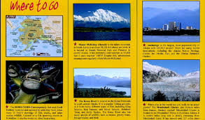 travel brochure template for students sle travel brochure projects renanlopes me