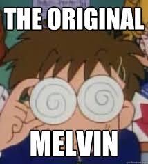 Melvin Meme - the original melvin sailor moon melvin quickmeme