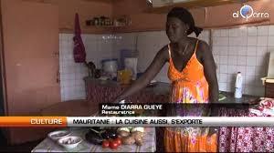 cuisine mauritanienne mauritanie la cuisine aussi s exporte