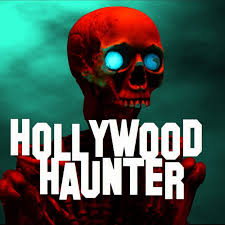 hollywood haunter youtube