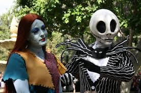Jack Skellington Halloween Costume Kids 32 Diy Ideas Couples Halloween Costumes