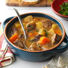 ravin u0027 good stew recipe taste of home