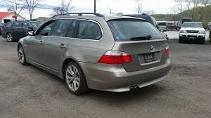 2009 bmw 535xi wagon village car company