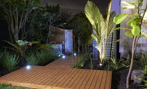 how to install garden lights number 8 solar gutter hook lights garden lighting mitre 10