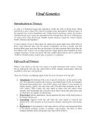 Sample Resume Qa Tester by Dna And Rna Viruses