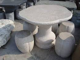 Design For Garden Table by Rustic Yellow G682 Granite Bench Top With Overlay Benchtops With
