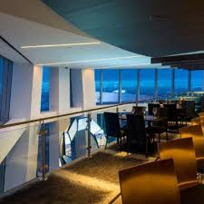 one dine at one world observatory restaurant new york ny