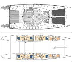Catamaran Floor Plans by 100 Catamaran Floor Plan Wave58 Sta Maria Marie Pierre