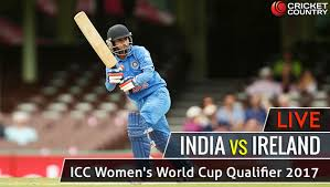 Cricket World Cup Table Live Cricket Score India Vs Ireland Icc Women U0027s World Cup
