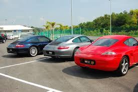 lexus malaysia melaka porsche club malaysia melaka drive may 2010