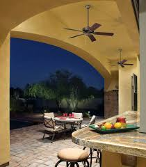 outdoor standing patio fans home design ideas and pictures