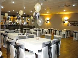50th birthday party decorations balloon decorations 50th birthday party 50th birthday party