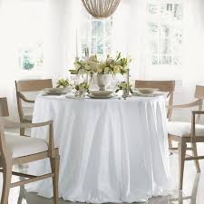 Dining Room Tablecloths by Shop Tabletop Products Tablecloths Gramercy Fine Linens