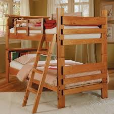 Twin Over Twin Bunk Bed Plans Free by 46 Best Bunk Beds Images On Pinterest 3 4 Beds Twin Bunk Beds