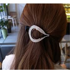 Decorative Hair Claws Clip Extensions Short Hair Picture More Detailed Picture About