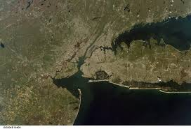 New Jersey can sound travel through space images Morgan from space photos from the international space station jpg