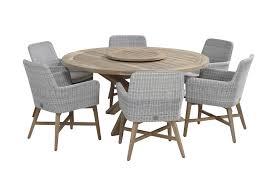 6 seater patio furniture set lisboa 6 seat dining set u2013 gardenfurniture ltd