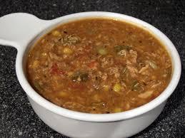 simple things u2013 the original brunswick stew recipe as far as i