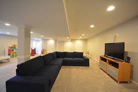 Basement Family Room Ideas Basement Masters - Family room in basement