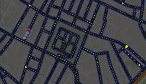 Google Maps Boston Ma by Hardest Google Map Location To Play Pac Man On April Fool U0027s Day 2015