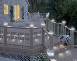 Patio Lighting Solar Solar Patio Lights An Inexpensive Way To Brighten Up Your Garden