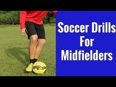 this video breaks down a easy soccer drill that works on your