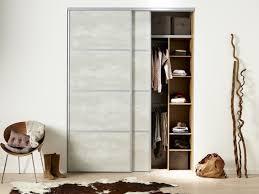 comment poser une porte de chambre merveilleux comment poser des portes de placard coulissantes 3