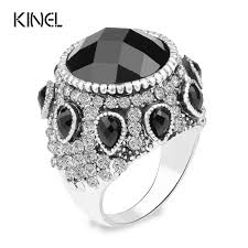 big jewelry rings images 133 best brand kinel retro jewelry images for jpg